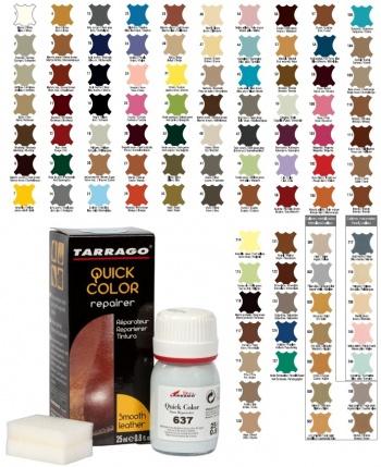 Краситель color dye tarrago